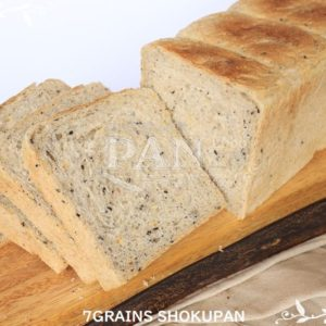 7GRAINS SHOKUPAN BY JAPANESE BAKERY IN MALAYSIA