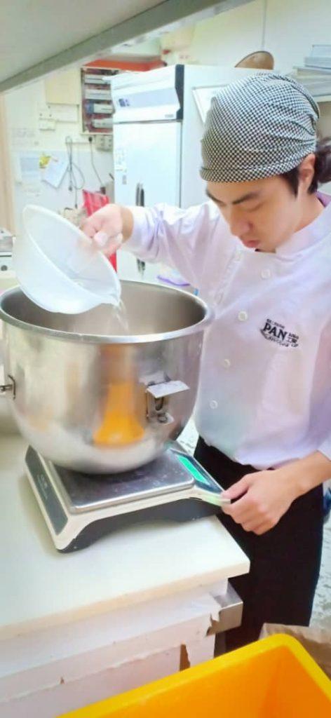 Japanese Bakery Tomo