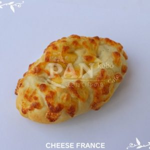 CHEESE FRANCE BY JAPANESE BAKERY IN MALAYSIA