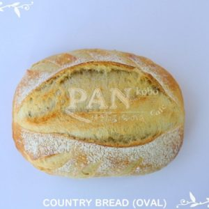 COUNTRY BREAD BY JAPANESE BAKERY IN MALAYSIA