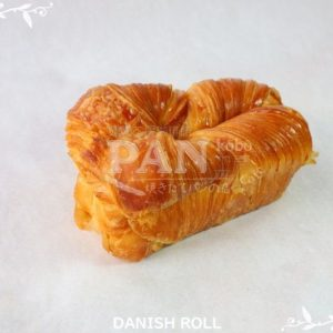 DANISH ROLL BY JAPANESE BAKERY IN MALAYSIA