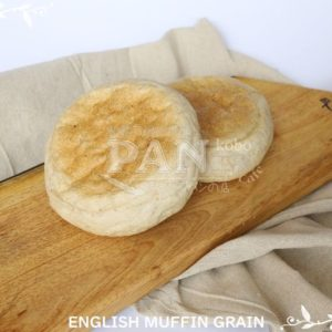 ENGLISH MUFFIN GRAIN BY JAPANESE BAKERY IN MALAYSIA