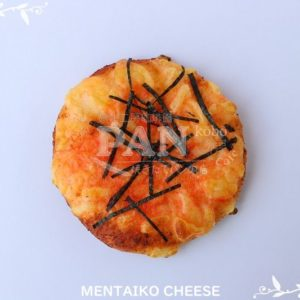 MENTAIKO CHEESE BY JAPANESE BAKERY IN MALAYSIA
