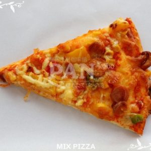 MIX PIZZA BY JAPANESE BAKERY IN MALAYSIA