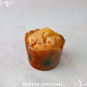 MUFFIN (ORIGINAL) BY JAPANESE BAKERY IN MALAYSIA