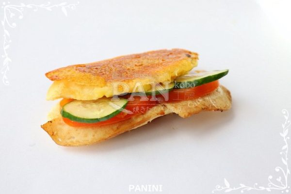 PANINI BY JAPANESE BAKERY IN MALAYSIA
