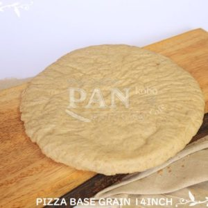 PIZZA BASE BY JAPANESE BAKERY IN MALAYSIA
