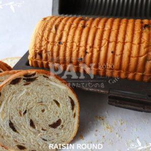 RAISIN ROUND BY JAPANESE BAKERY IN MALAYSIA