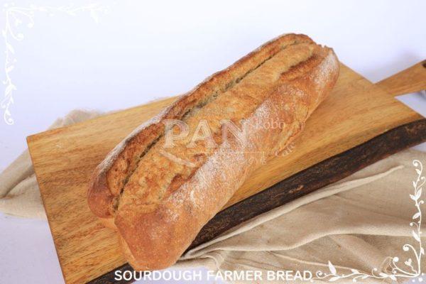 SOURDOUGH FARMER BREAD BY JAPANESE BAKERY IN MALAYSIA