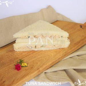 TUNA SANDWICH BY JAPANESE BAKERY IN MALAYSIA