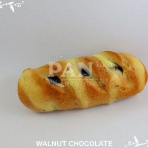 WALNUT CHOCOLATE BY JAPANESE BAKERY IN MALAYSIA